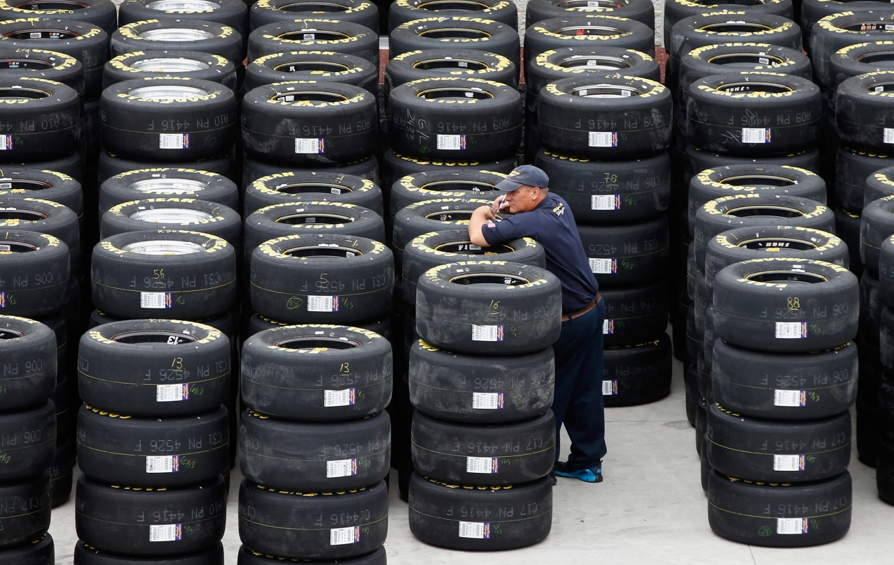 Rolling In The Green: Indian Tyres Continue Robust Growth, Exports Touch Rs 12,000 Crore This Fiscal