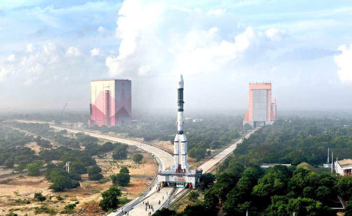Morning Brief: ISRO To Launch India's Second Defence Satellite, Will Be Used By IAF And Army; India May Soon Take A Call On Huawei; And More