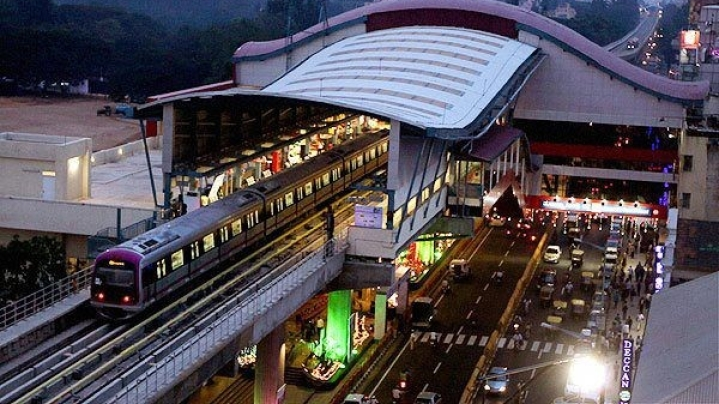 Bengaluru Metro: BMRCL Plans Airport Line Via K R Puram Or Hebbal; Invites Fresh Feasibility Bids