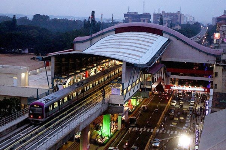 Bengaluru: Despite High Demand For Parking At Namma Metro Stations, Only Few Have Adequate Parking Facility