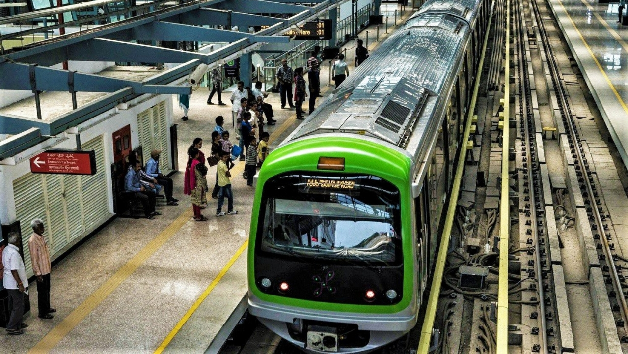 State-Run RITES Proposes Bengaluru Suburban Rail Network Linking With Namma Metro Stations In Revised DPR