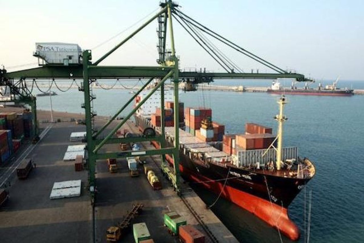 To Transform Into A Major Transshipment Hub, Tuticorin Port Plans To Build Third Container Terminal