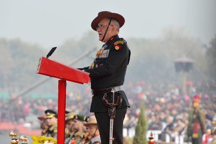 Indian Army Fully Prepared To Deal With Any Security Challenge Like Infiltration, Ceasefire Violations, Reveals Review