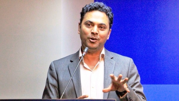 'IBC Has Compelled Borrowers To Settle Dues In Fear Of Losing Their Companies': CEA Krishnamurthy Subramanian
