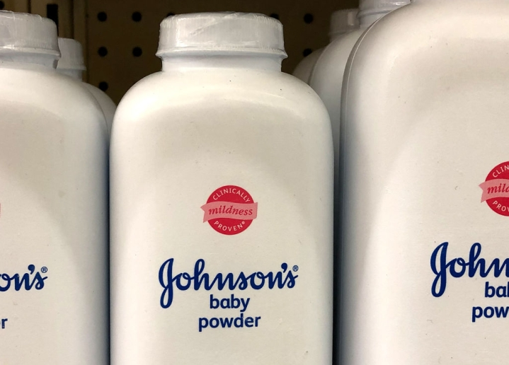 Cancer-Causing Asbestos In Johnson & Johnson's Baby Powder? India Set To Investigate Following Reuters Report
