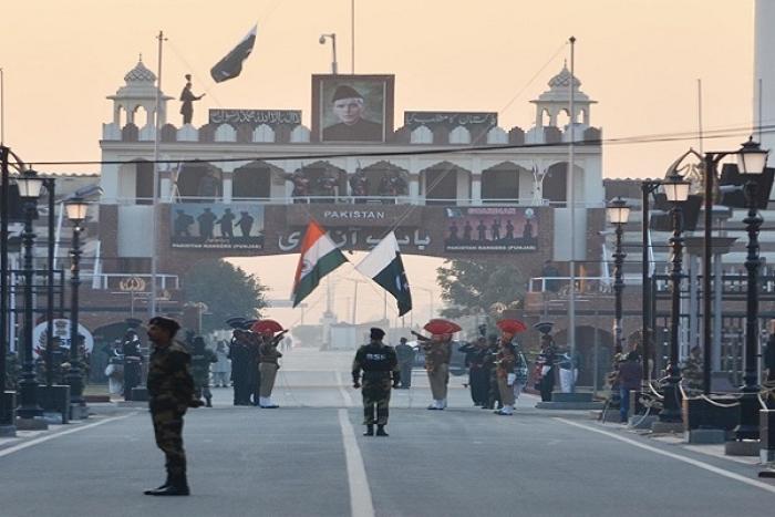 Around 200 Pakistani Hindus Cross Attari-Wagah Border, Say Want To Settle In India As They Felt Unsafe In Pakistan