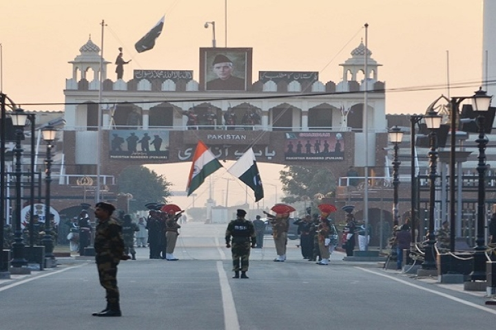Around 200 Pakistani Hindus Cross Attari-Wagah Border, Say Want To Settle In India As They Felt Unsafe In Pakistan