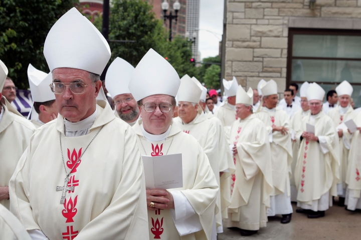 Illinois: Catholic Church Withheld Names of At Least 500 Priests Who Sexually Abused Minors, Reveals Report