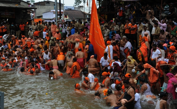 Special Measures For Special Occasions: Indian Railways To Announce 800 Trains For Kumbh Mela In Prayagraj