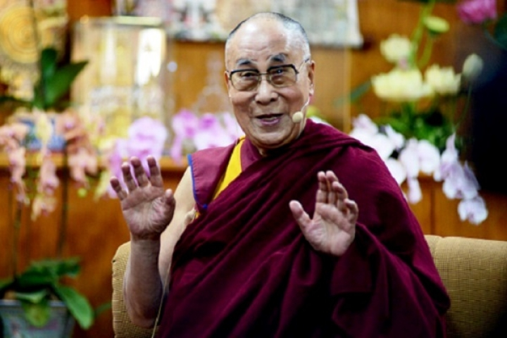 China Has Physically Occupied Tibet But It Can Never Control Our Mind: Dalai Lama