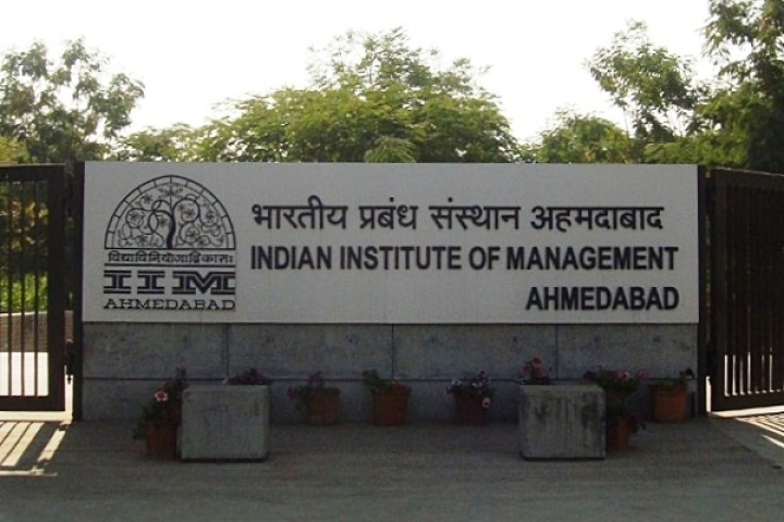 IIM Ahmedabad Offers New Course In Advanced Business Analytics For Embedded Data Extraction