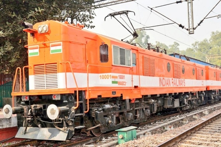 Indian Railways Scripts History: First To Convert Diesel Locomotive Into More Powerful, Cheaper Electric Engine
