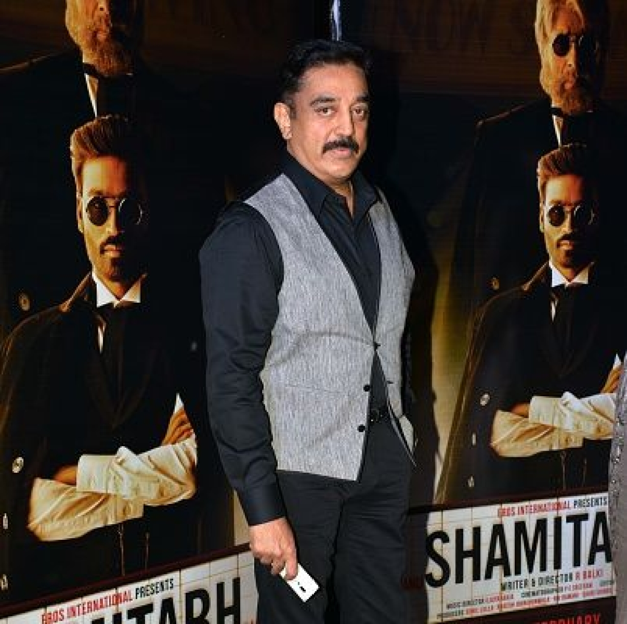 Tamil Actor Kamal Haasan To Soon Quit Acting, To Focus Entirely On Politics