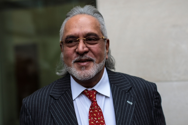 End Of Chase? Vijay Mallya Stares At Extradition As UK Court Gives Corresponding Orders To Home Office