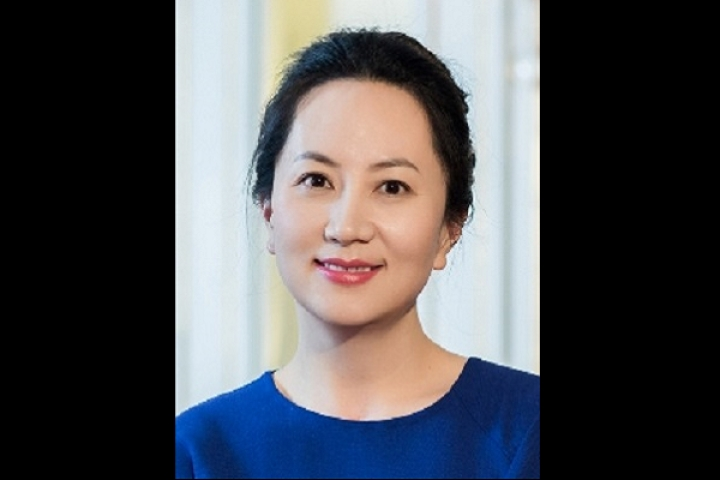 Hostage To Trade War? Huawei CFO  Meng Wanzhou Detained, May Face US Charges For Violating Iran Sanctions