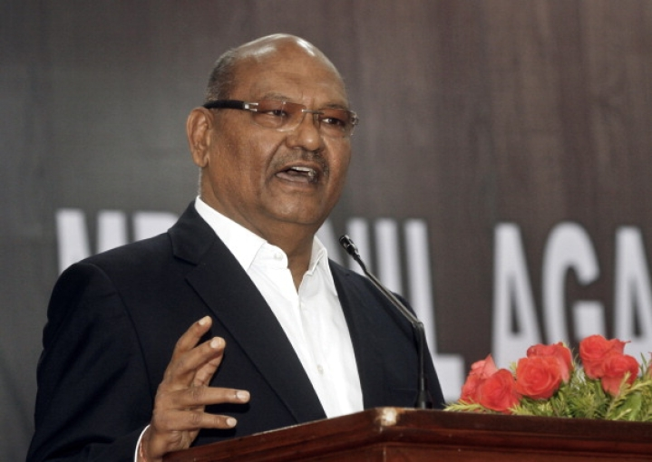 Vedanta Group Chairman Anil Agarwal Rules Out Family Succession, Wants His Company 'Professionally Managed'