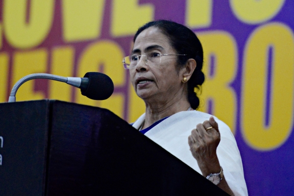 'Mamata' On Minorities? West Bengal CM Claims Over 1.7 Crore Minority Students Got Scholarships, Highest Of All States