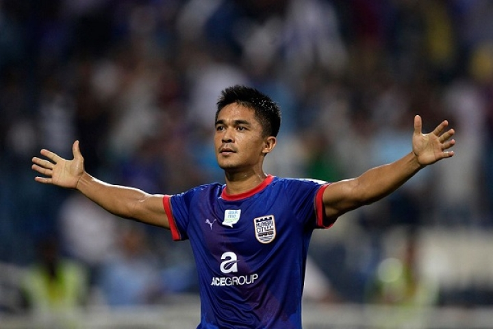 Captain's Call Isn't Ignored: Ace Striker Sunil Chhetri's Emotional Appeal India's Most Retweeted Tweet For 2018