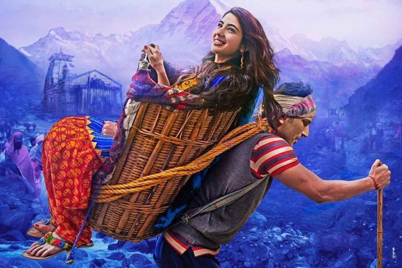 Glorifying Love Jihad? PIL Seeks Ban On Kedarnath's Release For 'Twisting Every Truth' To Hurt Hindu Sentiments