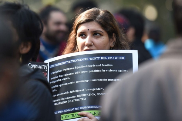 A Step Towards Dignity: Transgender Persons Bill Passed In Lok Sabha With 27 Amendments