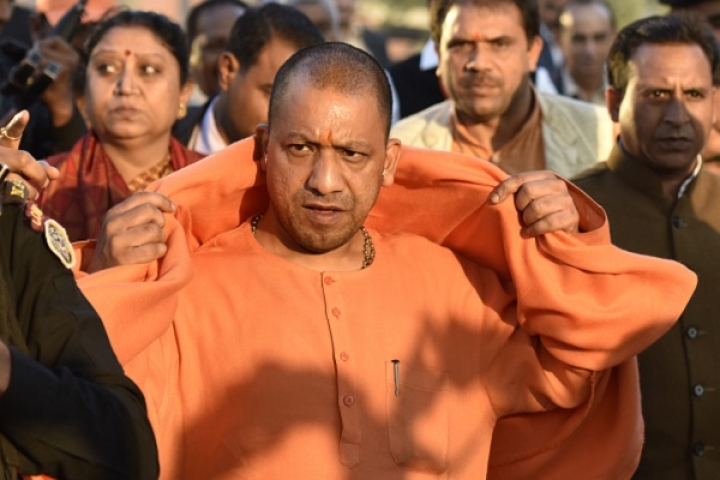 'You Will Be Killed In Next Surgical Strike': Yogi Adityanath Warns  Masood Azhar After He Threatens Ram Temple