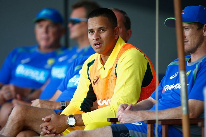 Brother Of  Australian Cricketer Usman Khawaja Arrested By Counter Terrorism Authorities In Sydney
