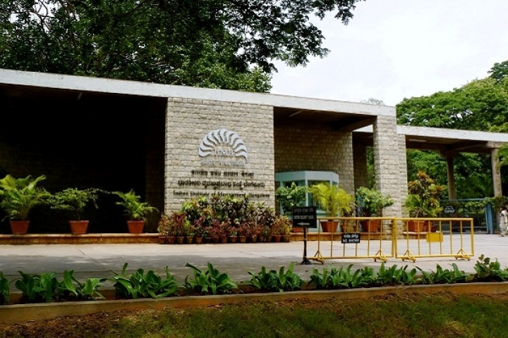 IIM Bangalore To Launch Two Year Programme To Train Officials For Better Implementation Of Government Schemes