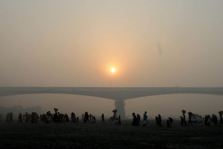 Good News For Patna: Four-Lane Bridge Parallel To MG Setu On Ganga Approved At Rs 2,929 Crore By Centre