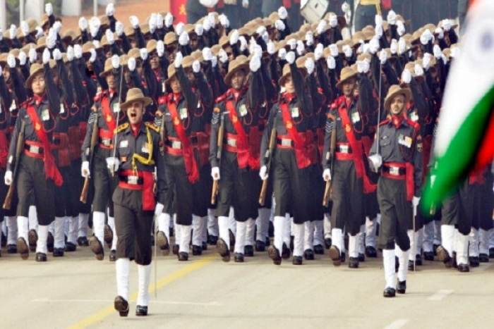 Centre Preparing Plan To Take Assam Rifles Out Of Army's Operational Control; Mulls Merging It With ITBP