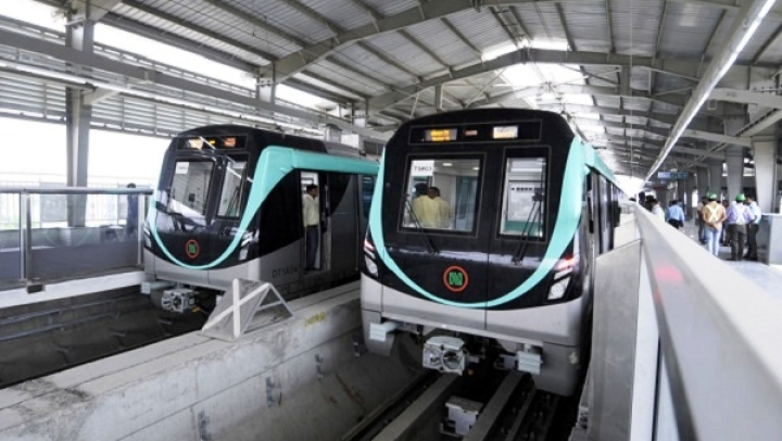 Delhi Metro's Magenta Line To Be Linked To Noida Metro's Aqua Line; Noida Development Authority Announces Plan