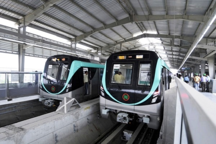 Uttar Pradesh Government Approves 15 KM Metro Line Connecting Noida Sector 71-Greater Noida West