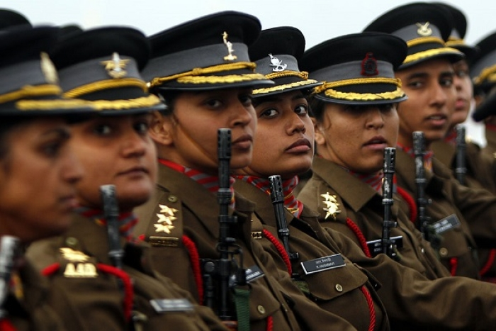 Permanent Army Commission For Women Soon Army To Open Six