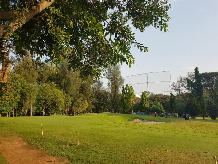 Tourism Ministry Organises Webinar Aimed At Promoting Golf Tourism In Country