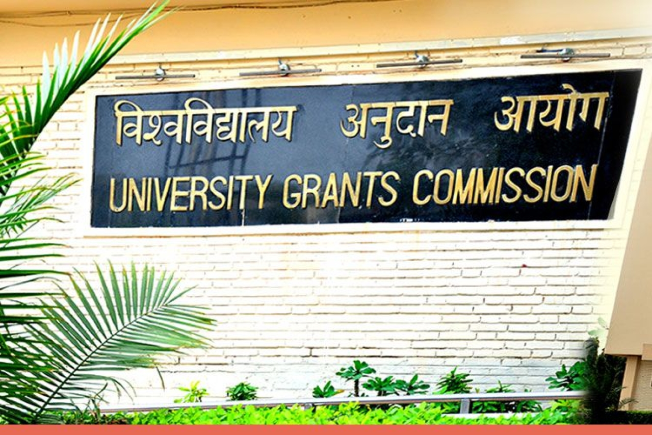 IGNOU To Be Exempt From UGC's Distance Learning Norms: Commission Requests HRD Ministry To Issue Directions