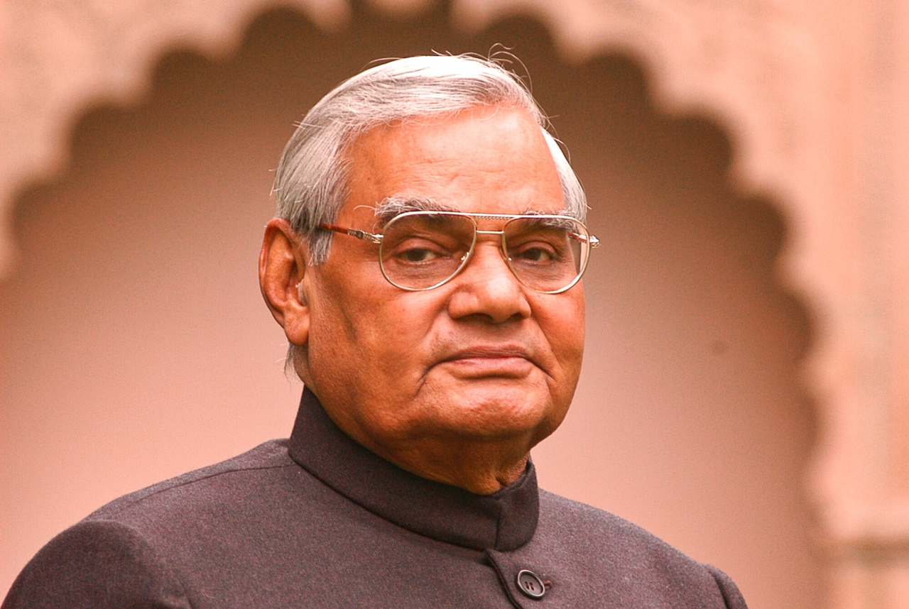 'Atal' One Hundred Per Cent: New 100 Rupee Coin To Be Launched In The Memory Of Former PM Vajpayee