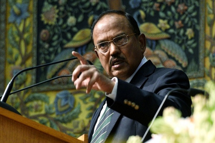 NSA Ajit Doval's Son Records His Evidence In Defamation Case Against The Caravan, Congress Leader Jairam Ramesh