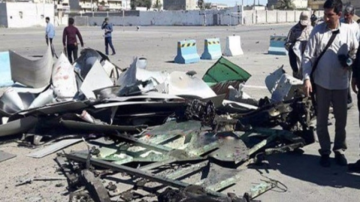 Somalia: More Than 90 Dead, 130 Wounded In Mogadishu Terror Attacks