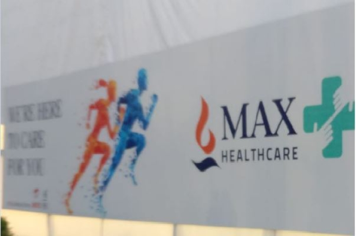 Radiant Life Care In Talks With Max Healthcare, Merger On The Cards