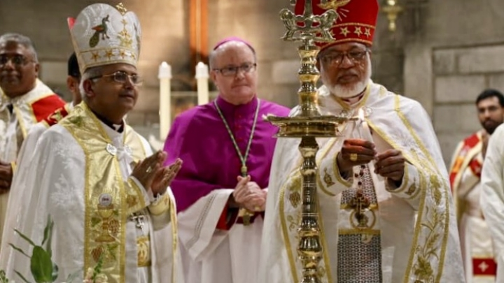 Kerala Syro-Malabar Church Accused of Creating Racial Divide Among State's Migrants And UK Natives