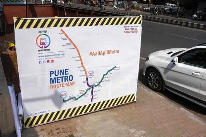 Pune: Maha Metro Fails To Find Sponsors On Pimpri-Swargate Route Thanks To Corporate No-Show