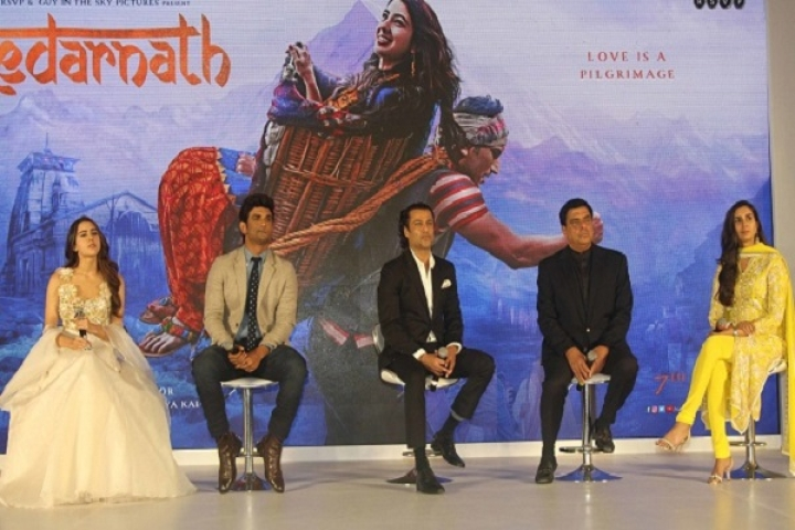 Padmaavat Redux Incoming? Uttarakhand HC Dismisses Petition Seeking Ban On 'Kedarnath' Movie For Promoting Love Jihad