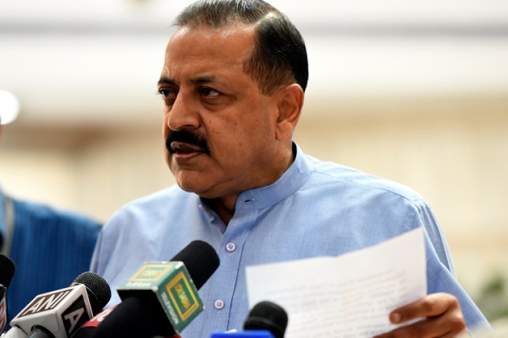 Getting Back PoJK And Merging With India Is The Next Agenda Of Modi Government, Says Union Minister Jitendra Singh