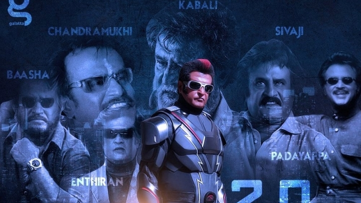 US Loves Rajinikanth: While 2.0 Fails In Tamil, It Soars High In Other Languages
