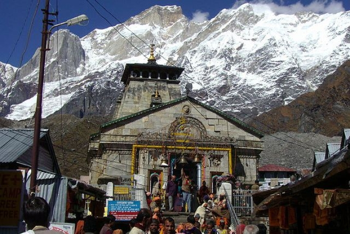 Unlike The Movie, Kedarnath Pilgrimage A Super Hit: Record Number Of Pilgrims Visit The Holy Shrine In 2018