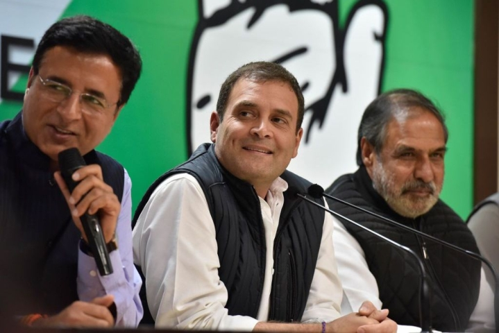 3-0 To Congress: The Lessons BJP Should And Should Not Be Drawing From Yesterday's Defeat