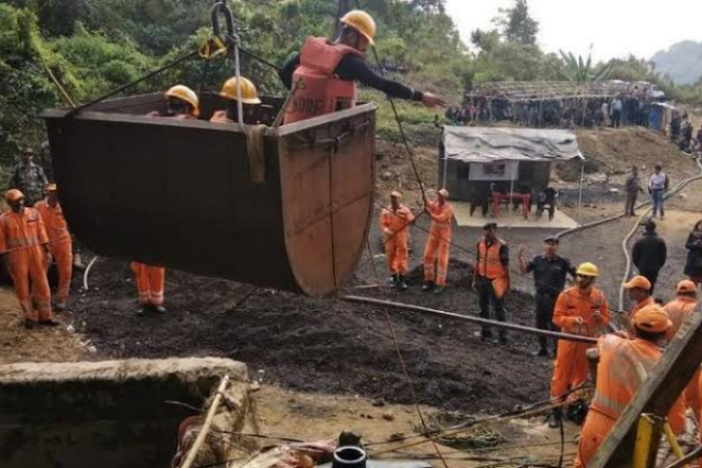 Meghalaya Mine Tragedy: Why The Congress Has To Take The Blame For It