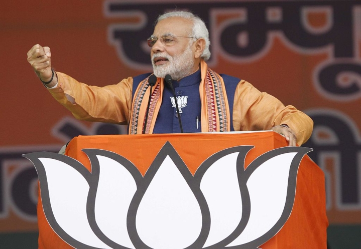 The Economic Road Ahead For Team Modi: A Set Of Reforms That Should Be Looked At