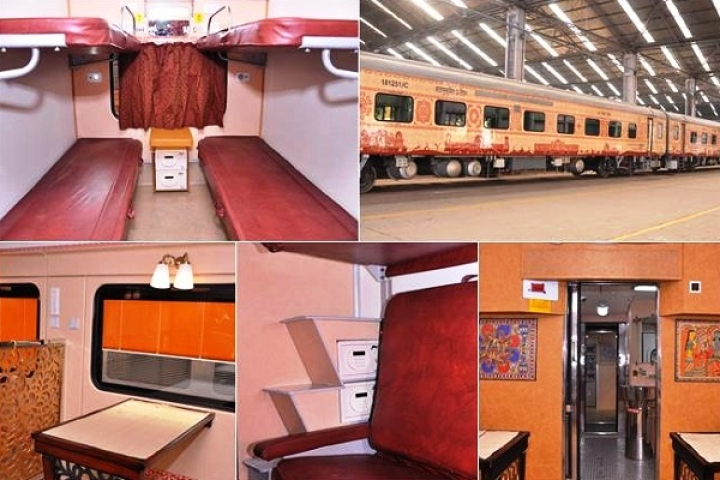 Both Serenity And Luxury: IRCTC Rolls Out Special Buddhist Circuit Train, All You Need To Know