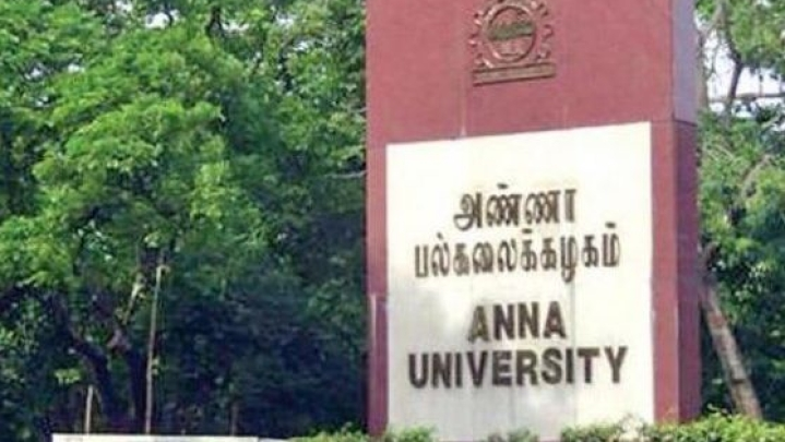 Anna University Paper Leak: BTech Student, Graduate Arrested By Crime Department; Third Accused Still Absconding