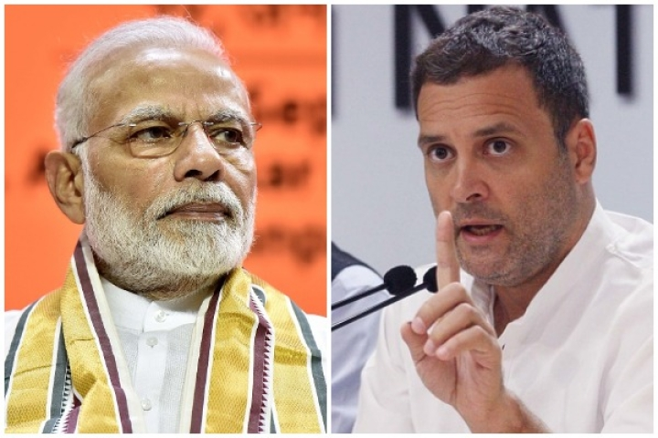 It's Now BJP Versus Congress In 2019, With Third Front Challenge Ruled Out